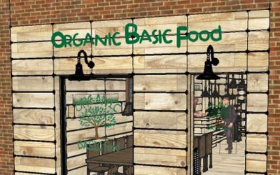 Basic Food Jersey City Nj